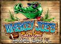 Whiskey Joe's Bar & Grill Tampa Florida