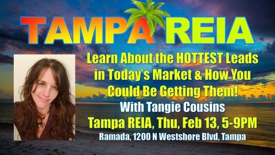 Tampa REIA