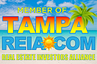 Member of Tampa REIA