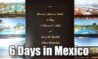5 Days & 4 Nights in Cancun