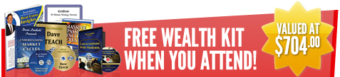 Free 2 Day Wealth Building Event in Tampa, FL on Nov 2 & 3, 2013
