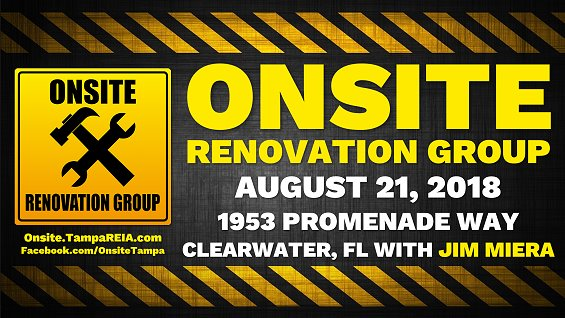 Onsite Renovation Group