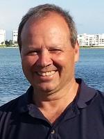 Mark Lepzinski