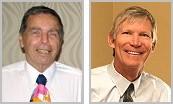 Peter Fortunato & John Schaub