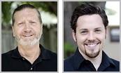 Wayne Arnold & Jonathan Henrich