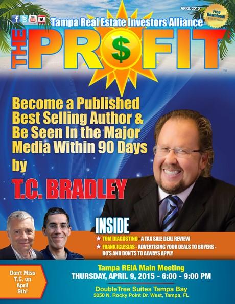 The Profit Newsletter - April 2015